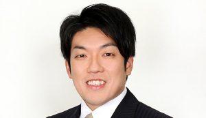 心理カウンセラー・コーチの山田康一朗さん