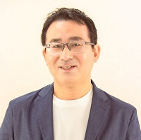 宅地建物取引士の松本直之さん