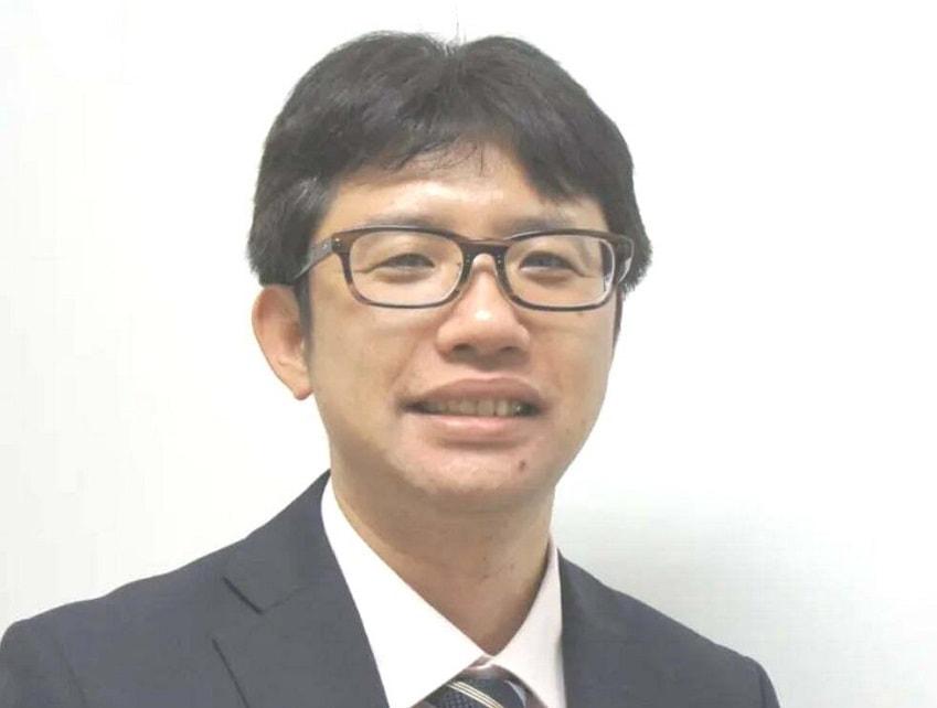 離職率改善の中小企業診断士として活躍する森田昇さん