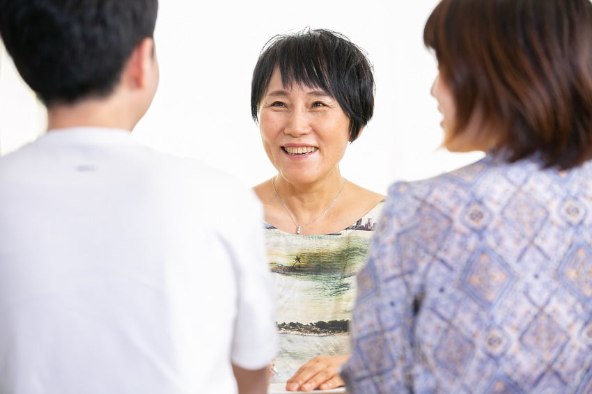 人間関係の生きづらさ脱出コーチの花咲あけみさん3