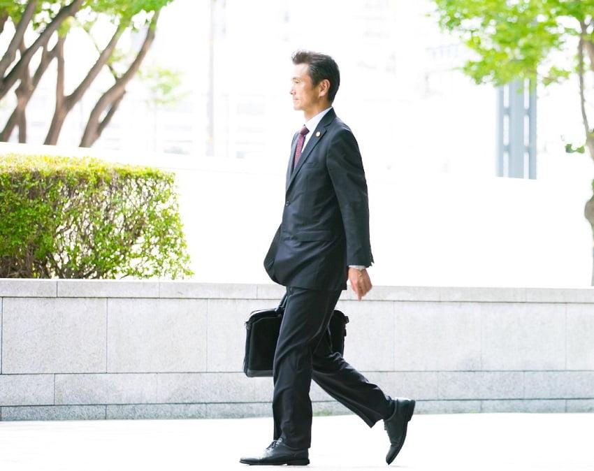 知財の収益化コンサルタントの弁理士・須藤修三さん3