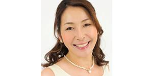 竹田理恵さん