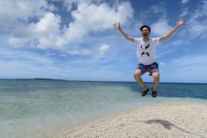 沖縄西表島